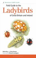Field guide to the ladybirds of Great Britain and Ireland /