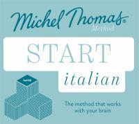Start Italian.