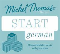 Start German.