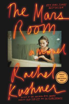 Cover Image for The Mars Room by Kushner