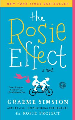 Cover Image for The Rosie Effect by Graeme Simsion