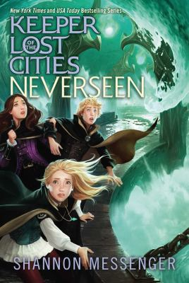 Keeper of the lost cities: Neverseen