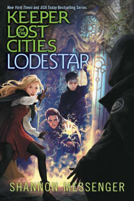 Keeper of the lost cities: Lodestar
