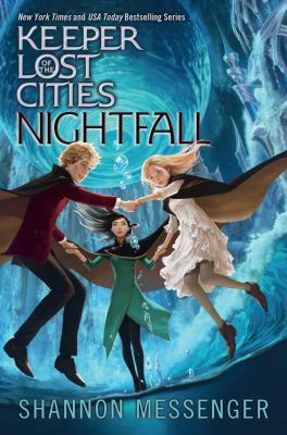 Keeper of the lost cities: Nightfall