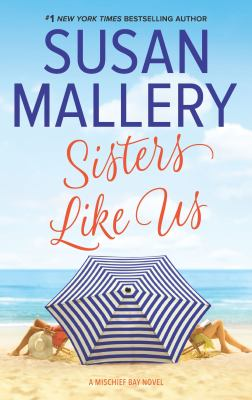 Cover Image for Sisters like Us by Susan Mallory