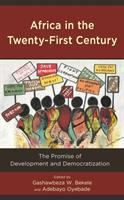Africa in the twenty-first century : the promise of development and democratization /