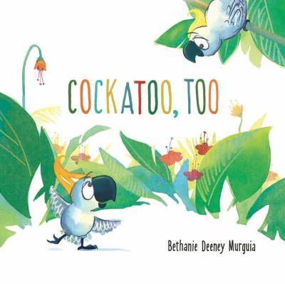 Cockatoo, Too(book-cover)