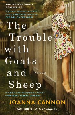 Cover Image for The Trouble with Goats and Sheep by