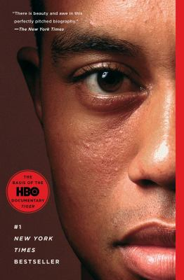 Cover Image for Tiger Woods  by Jeff Benedict