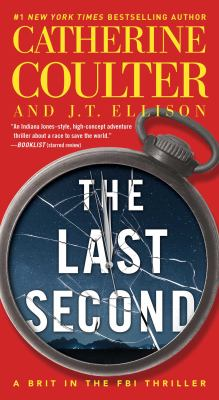 Cover Image for The Last Second by Coulter