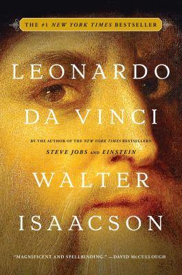 Cover Image for Leonardo da Vinci  by Walter Isaacson