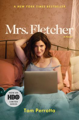 Cover Image for Mrs. Fletcher by Tom Perotta