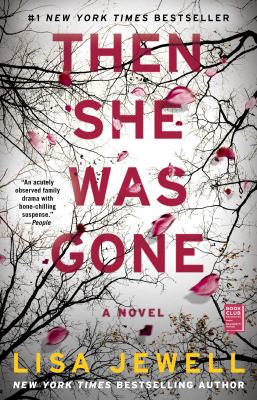 Cover Image for Then She Was Gone  by Jewell