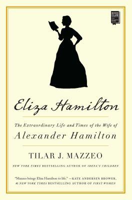Cover Image for Eliza Hamilton by Mazzeo