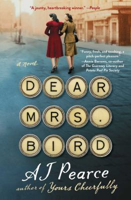 Cover Image for Dear Mrs. Bird by