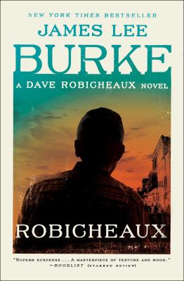 Cover Image for Robicheaux by Burke