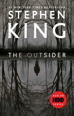 Cover Image for The Outsider by Stephen King