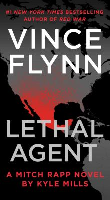 Cover Image for Lethal Agent by Flynn