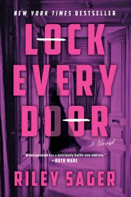 Cover Image for Lock Every Door by Sager