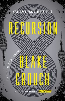 Cover Image for Recursion by Crouch