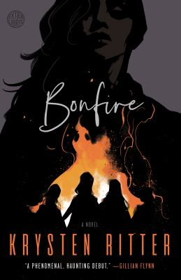 Cover Image for Bonfire by Ritter