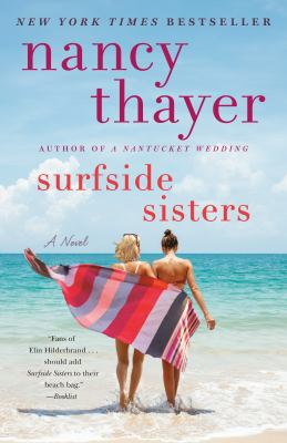 Cover Image for Surfside Sisters by Nancy Thayer