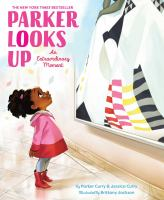 Parker looks up : an extraordinary moment