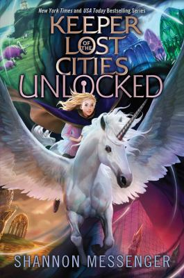 Keeper of the lost cities: Unlocked