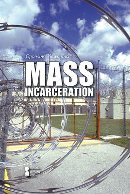 Book cover for Mass incarceration