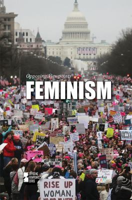 Book cover for Feminism