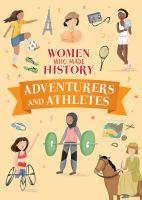 Adventurers and athletes