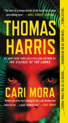 Cover Image for Cari Mora by Harris