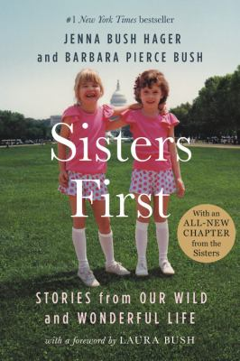 Cover Image for Sisters First by the Bush Sisters