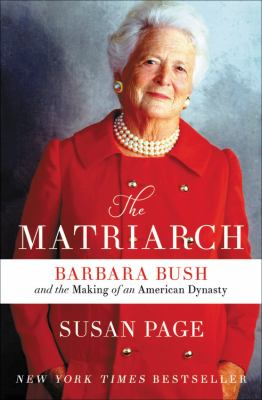 Cover Image for Matriarch by Page