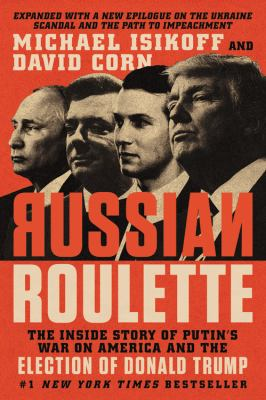 Cover Image for Russian Roulette by Isikoff