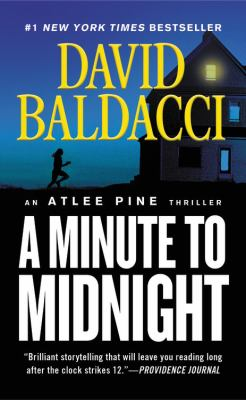 Cover Image for A Minute to Midnight by Baldacci