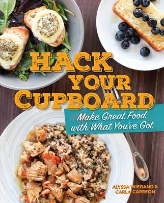 Cover Image for Hack Your Cupboard by Carreon