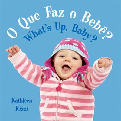O Que Faz O Bebê?
