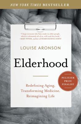 Cover Image for Elderhood by Aronson