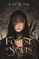 Forest of Souls (Shamanborn, #1)