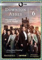 Downton Abbey. Season 6