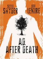 A.D. : after death /