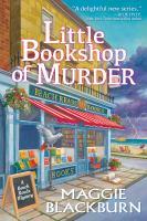 Little Bookshop of Murder: Beach Reads Mystery, #1