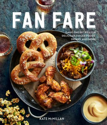 Cover Image for Fan Fare by Kate McMillan