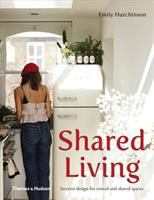 Shared living : interior design for rented and shared spaces /