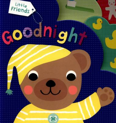 "Book Cover - Goodnight"" title=""View this item in the library catalogue"