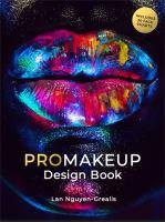 ProMakeup design book /