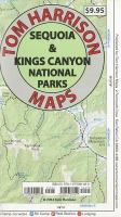Sequoia & Kings Canyon national parks /