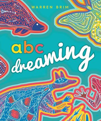 """Book Cover - ABC dreaming """" title=""""View this item in the library catalogue"""