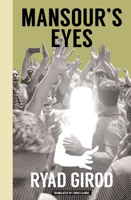 Book cover for Mansour's Eyes [electronic resource] / Girod